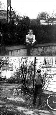 Liar, Liar, Pants on Fire - The New York Times - Errol Morris on veracity in photos.
