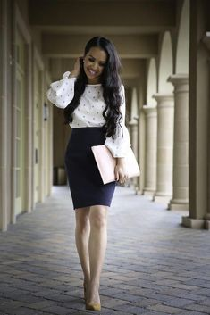 Celebrate with Banana Republic – Stylish Petite - business professional outfits offices Business Professional Outfits, Business Casual Outfits For Women, Business Outfits, Business Attire, Business Chic, Business Fashion, Corporate Attire Women Young Professional, Business Formal, Professional Dresses