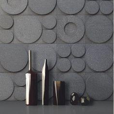 Buki, surfaces by Nerosicilia