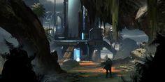 Halo 4 Bullseye Map Pack: Vertigo