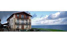 SUMMER VACATION w/ MUSEUMS Santa Klara | ZUMAIA | GIPUZKOA / GUIPUZCOA | Rural guesthouse and farmhouse accommodation in Euskadi - Basque Country | Nekazalturismoa Association