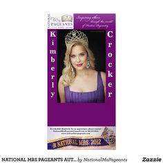 pageant autograph comp card photos pinterest pageants