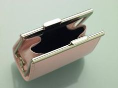 Purse frames give purses extra structure.