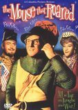 The Mouse That Roared [DVD] [English] [1959], 09343542