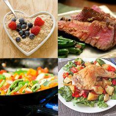 La Dieta metabólica combina la ciencia y la biología para poder acelerar el metabolismo y así lograr una pérdida de peso efectiva, deshaciéndose de varios..