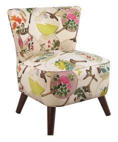 Mia Modern Chair