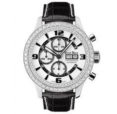 Ernst Benz ChronoJewel - Ernst Benz - Timepieces - $24,950