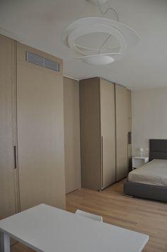 DALLACOSTAARCHITETTI DD113_venezia_...one of the bedrooms