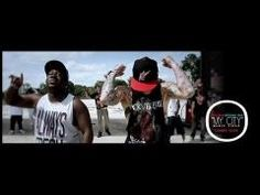 """Koolwhip """"MY CITY"""" ===MUSIC VIDEO=== ft.Young S - R / Hip Hop Music Video - BEAT100"""