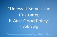 Giving Value Quotes - Visit our website for lessons, tips, downloads and giveaways on Giving Value: http://LessonsFromGivingValue.com;. Also, LIKE us on Facebook at: http://Facebook.com/LessonsFromGivingValue and join us on Twitter: @lfGivingValue