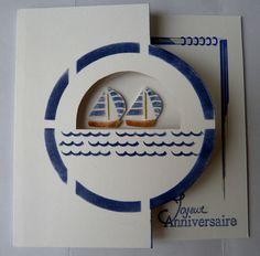 azza card's anniversaire 2