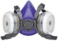 SAS Bandit Respirator