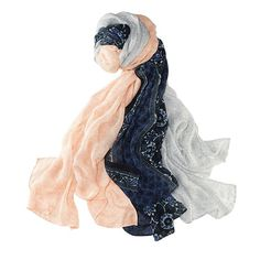 Image result for avon 3 pack mix and match scarf set