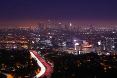 about-usa:  Los Angeles - California - USA (byLouis Raphael)