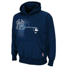 MLB Men's New York Yankees Authentic Collection Change Up Long Sleeve Hooded Fleece Pullover by Majestic (Pro Navy, Large) Majestic,http://www.amazon.com/dp/B005TXQEZ8/ref=cm_sw_r_pi_dp_6Qd7qb1YCT1B1MSV