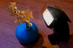 Flash Slaves And Off-Camera Flash