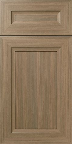 Merit Decorative Laminate Veneer (DLV) Door & Drawer Front is constructed using Mitered Joinery and is shown in Aria DLV with Medina Texture. Kitchen Door Designs, Cabinet Door Designs, Cabinet Door Styles, Kitchen Doors, Cabinet Doors, Sliding Glass Door, Sliding Doors, Veneer Door, Wood Laminate
