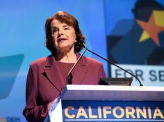 California Democrats DUMP Senator Diane Feinstein: Too Conservative