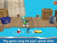 PAW Patrol Rescue Run HD by Nickelodeon - an arcade game featuring PAW Patrol characters. Paw Patrol Games, Paw Patrol Rescue, Mini Games, Games To Play, Paw Patrol Characters, Great Apps, Arcade Games, 6 Years, Android