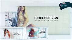 3D Cube Display (3D Object) #Envato #Videohive #aftereffects