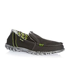 Hey Dude Farty Stretch Shoes - Black - http://on-line-kaufen.de/hey-dude/hey-dude-farty-stretch-shoes-black