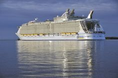 Oasis of the Sea.....Can Not wait until im on this boat!!!