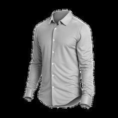 MINISTRY OF SUPPLY — Apollo Dress Shirt - moisture-wicking, temperature-regulating men's shirt   Ministry of Supply
