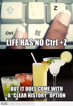 Life's Shortcuts