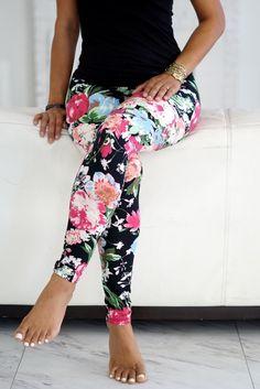 167a Klassy Kassy leggings