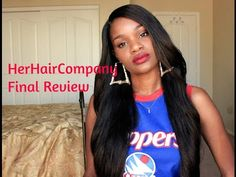 Her Hair Company 2-3 Month Update/Final Review - YouTube