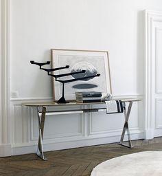 Complements: PATHOS – Collection: Maxalto – Design: Antonio Citterio