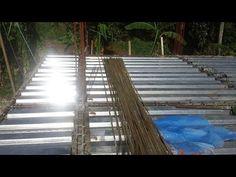 YouTube | Homes | Concrete floors, Concrete slab, Building a
