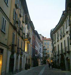 Cruising the streets. 🇮🇹#CinqueTerre