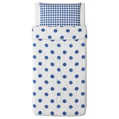 HENNY CIRKEL Duvet cover and pillowcase(s) - Twin - IKEA $29.99