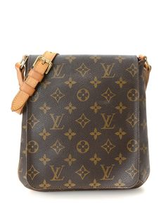 35a3555a5129 Louis Vuitton Monogram Musette Salsa Short M51258 shoulder bag (28437   fashion  clothing …