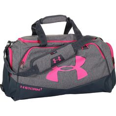 0c7949400d My new bag! Under Armour Storm Undeniable II Medium Duffle Bag from Fitness  Footwear Jennie