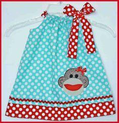Monkey dress!!:)