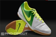 Nike CTR360 2012 Libretto III IC Indoor 2013 Cleats White Volt Court Green       #Volt  #Womens #Sneakers