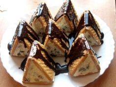 Рецепт Пирожные на Новый Год