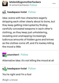 Merry Gentry, Anita Blake, Hidden Gun, Vampire Hunter, Headspace, Tumblr Posts, Haha, Scene, Fandoms