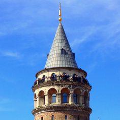 Galata Tower / Istanbul