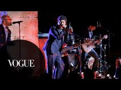 Exclusive Music Video: Bruno Mars and Vittorio Grigolo Perform at the Met