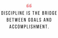 To get you inspired and disciplined, here are 20 discipline quotes that will remind you of the true importance of self discipline. Start Quotes, Work Quotes, New Quotes, Motivational Quotes, Life Quotes, Inspirational Quotes, Discipline Quotes, Self Discipline, Note To Self Quotes