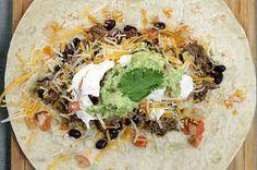 This Taco Recipe Will Sexually Awaken Your Taste Buds