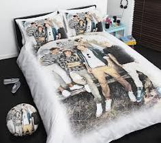ONE DIRECTION 1D Photoreal Teen SINGLE Quilt/Doona Cover Set LIC 4