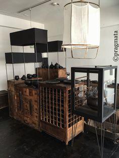 """Black Addiction"" Last Day! First day photos Ceramics exhibition by Anzai Kenta 「ブラックアディクション」 最終日! 初日 撮影 陶芸、安齊賢太 展 #pragmata"