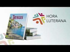"""A Hora Luterana irá doar devocionários """"Cinco Minutos com Jesus"""" - YouTube"""