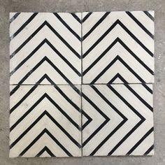 Mosaico de pasta modelo Puntas,en medidas de 20x20, fabricado un grupo de expertos diseñadores y artesanos mexicanos, ideal para decorar espacios interiores y exteriores Interior Exterior, Pasta, Quilts, Blanket, Bed, Peaches, Mexicans, Group, Mosaics