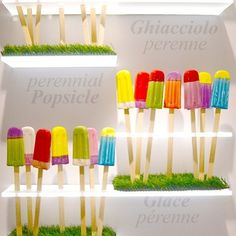 Si è appena conclusa la fiera Homi. Tanti troppi gli espositori poche le cose davvero interessanti (per me). Ecco la mia design top seven. Link in bio #design @homimilano #ghiaccioli #ceramica #homi  #fiera #decorazioni #bomboniere #gifts #designobjects #colorful