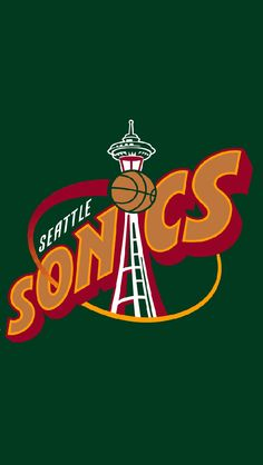 seattle supersonics desktop